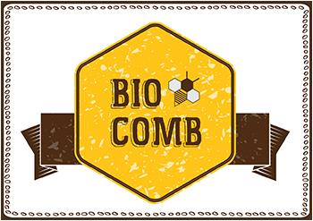 BioComb Honeycomb
