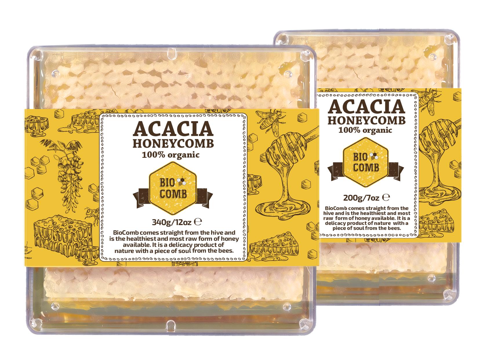 BioComb Acacia
